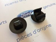 Ford Transit MK2 New Genuine Ford bumper end cap clips